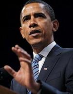 Tân tổng thông Obama